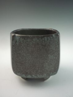 Porcelain Tea Bowl 2013