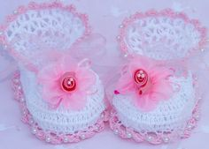 CC4-Princess Baby Booties Pattern Crochet Baby Boots, Crochet Bebe, Booties Crochet, Crochet Baby Clothes, Baby Booties, Crochet Symbols, Crochet Patterns, Crochet Ideas, Only Shoes