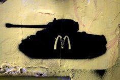 Anti-consumerism?