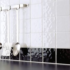 10x10 Pure White - Kitchen Wall Tiles - Wall Tiles - Tile Choice
