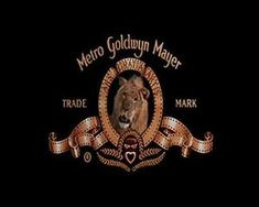 The roaring lion title of the Metro Goldwyn Mayer studios. Metro Goldwyn Mayer, Roaring Lion, Neon, Dramas, Blessed, Wonder Woman, Thoughts, Music, Youtube