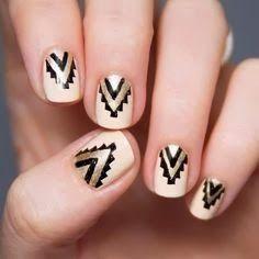 Southwestern nails... OMG!