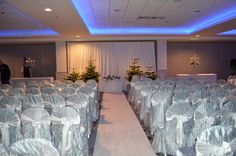 Civil Ceremony in the Muckross Suite
