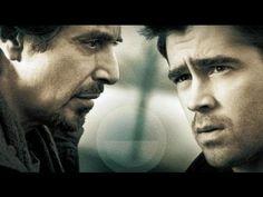 2003 - La prueba (The recruit) (Roger Donaldson ) (Reparto Colin Farrell, Al Pacino, Bridget Moynahan, Gabriel Macht, Mike Realba, Dom Fiore, Karl Pr)