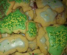 Rezept Ausstecherle, Kekse zum Ausstechen, Weihnachtsplätzchen von thermokessi - Rezept der Kategorie Backen süß