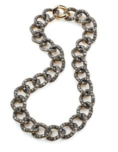 Collier Tango Sparkling Diamonds de Pomellato