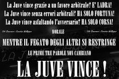 La Juve vince!