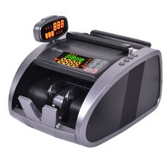 Automatic Cash Money Currency Bill Counter Machine