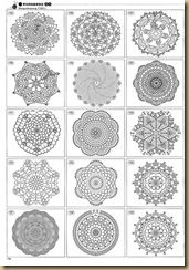 these crochet motifs are blurry if you magnify them too much but i think you could get the idea for most if you read charts