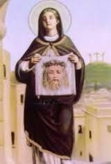santos e santas da igreja católica Santa Verônica- Pesquisa Google