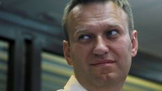 Russian anti-corruption campaigner Alexei Navalny is the informal leader of the opposition to President Vladimir Putin.