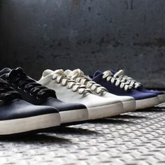 Outlier X Feit Supermarines Shoe ($290) Found by SlamXHype