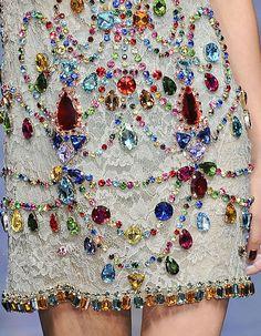 Dolce & Gabbana - Detail