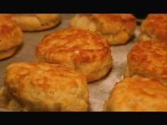 YUMMY HARDEE'S BISCUITS   4 c. self-rising flour  1 tbsp. baking powder  1 tbsp. sugar  2/3 c. shortening  2 c. buttermilk    Mix ingredients together, but do not knead. Roll out dough 1 inch thick. Cut into rounds and brush tops with buttermilk. Bake at 400 degrees for 15 minutes. -- cooks.com