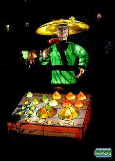 Magic of the Lanterns 2011 - Montreal
