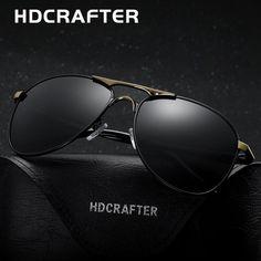 HDCRAFTER High Quality Designer Sunglasses