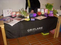 Wellness by Oriflame, our spring seminar 2014