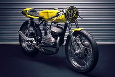TheBultaco Campera Agricultura was about as far as a bike can get from bedroom wall poster material. As you might garner from the name, it wasa bike more at home in the fields chasing cows than it was on the racetrack chasing pole position. But that didn't let France's Freeride Moto stop them. Taking their inspiration from the altogether more sexy Bultaco TSS, they rolled up their...
