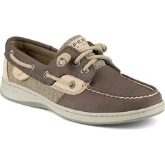 Women's Ivyfish 3-Eye Boat Shoe - Boat Shoes | Sperry