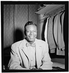 Nat King Cole - Wikipedia