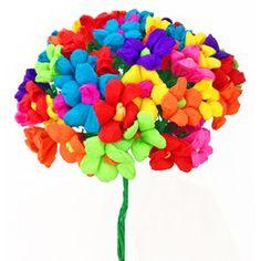 Terecitas Flowers - Decorations - Amols' Fiesta Party Supplies