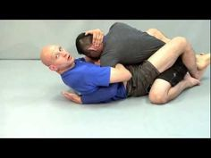 What is the Closed Guard?