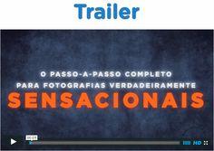 Curso De Fotografia Ponta-a-Ponta trailer