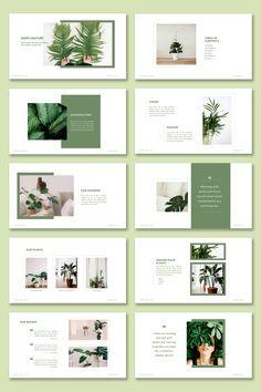 All About Design & Sleek Templates
