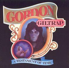 Gordon Giltrap - A Testament of Time