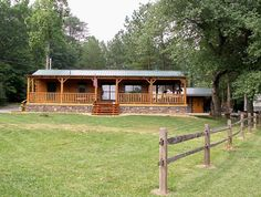 Modular Log Cabins RV Park Homes And Model For Sale In NC We Specialize Custom