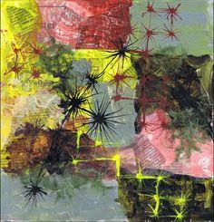 Sharon-Giles-Memory-Matrix