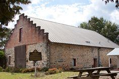 Crescent Farm in Cherokee County, Georgia.