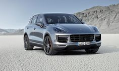 10 Cars And Crossovers That Can Run For Over 600 Miles: Porsche Cayenne Diesel