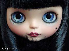 blythe doll love love!