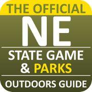Official Guide for Nebraska State Game & Parks