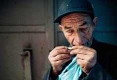 Sokak Fotoğrafları - Dursun Aras Che Guevara