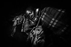 Meeri Koutaniem. Blood, Fear and Ritual: Witness to Female Circumcision in Kenya. Nasirian rests a few hours after the circumcision. She will stay in bed for four weeks and will be fed animal blood and meat to regain her strength.