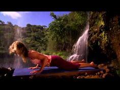▶ Yoga pour débutants - Enchainements de bases - YouTube