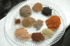 Baharat is a spice mixture or blend used throughout the Levant, in Lebanese, Syrian, Jordanian, Iraqi, Libyan and Palestinian cuisine
