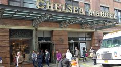 When it started out 20 years ago, Chelsea Market aimed at providing warehousing and manufacturing facilities for small food-oriented businesses, many with retail outlets that would cater to...