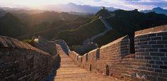 17 curiosidades sobre a grande Muralha da China
