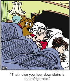 Marmaduke by Brad Anderson for September 2012 - GoComics Dog Comics, Read Comics, Dog Cartoons, Cartoon Dog, Funny Animal Pictures, Funny Pics, Funny Stuff, Animals And Pets, Humor