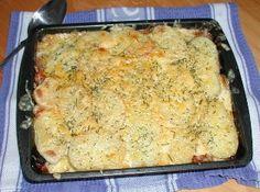 Best Scalloped Potato Recipe