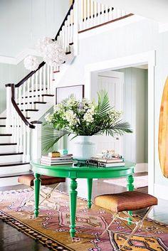 Katie Lee's Hamptons House Is Pure Happiness | MyDomaine