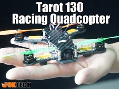 https://www.foxtechfpv.com/tarot-130-fpv-racing-quadcopter-combo-tl130h1.html d'autres gadgets ici : http://amzn.to/2kWxdPn