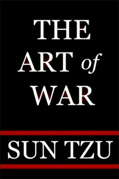 THE ART OF WAR....  This book contains the basic guiding principles and tactics that are universally essential  to winning any battle in life - no matter how large or small.  #EssentialRead #MyBookshelf #SunTzu  ---------------------------------------------  This book can teach you so much (even in society today).  Highly recommend.