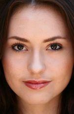 Jillian Clare portrait on her spiritual personality profile #jillianclare