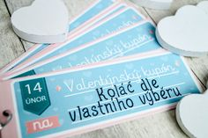 KE STAŽENÍ: Valentýnské kupóny