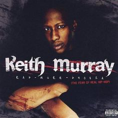 Keith Murray - Rap-Murr-Phobia