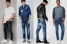 Como escolher o modelo de jeans perfeito para seu corpo